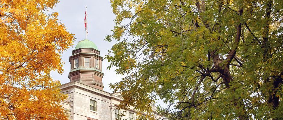 加拿大麦吉尔大学介绍,麦吉尔大学获得荣誉有哪些?