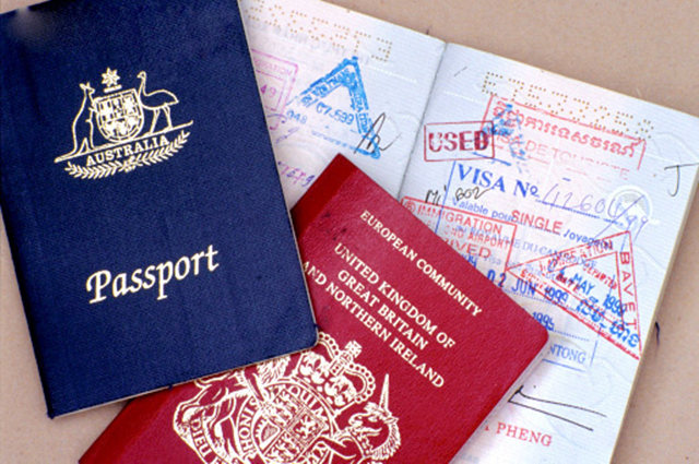 出国旅游需要什么证件