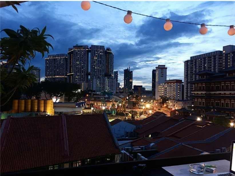 办理新加坡留学签证注意事项有哪些