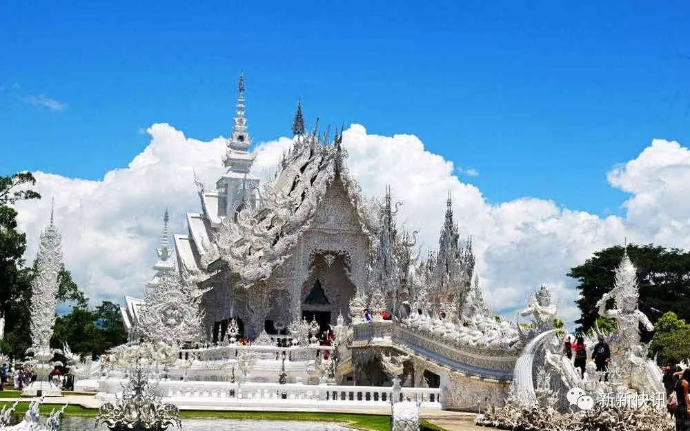 去泰国怎么办签证