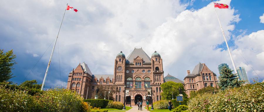 加拿大卡尔加里豪宅价高1225万,成省内最贵